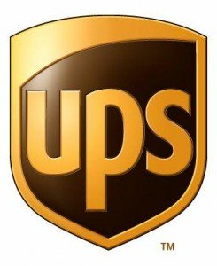 UPS Names McCorstin Vice President of International Air, Ocean Freight