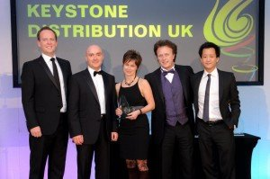 Keystone Awards 2011