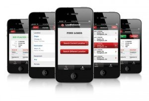 Load Delivered Increases Supply Chain Efficiency With Mobile App
