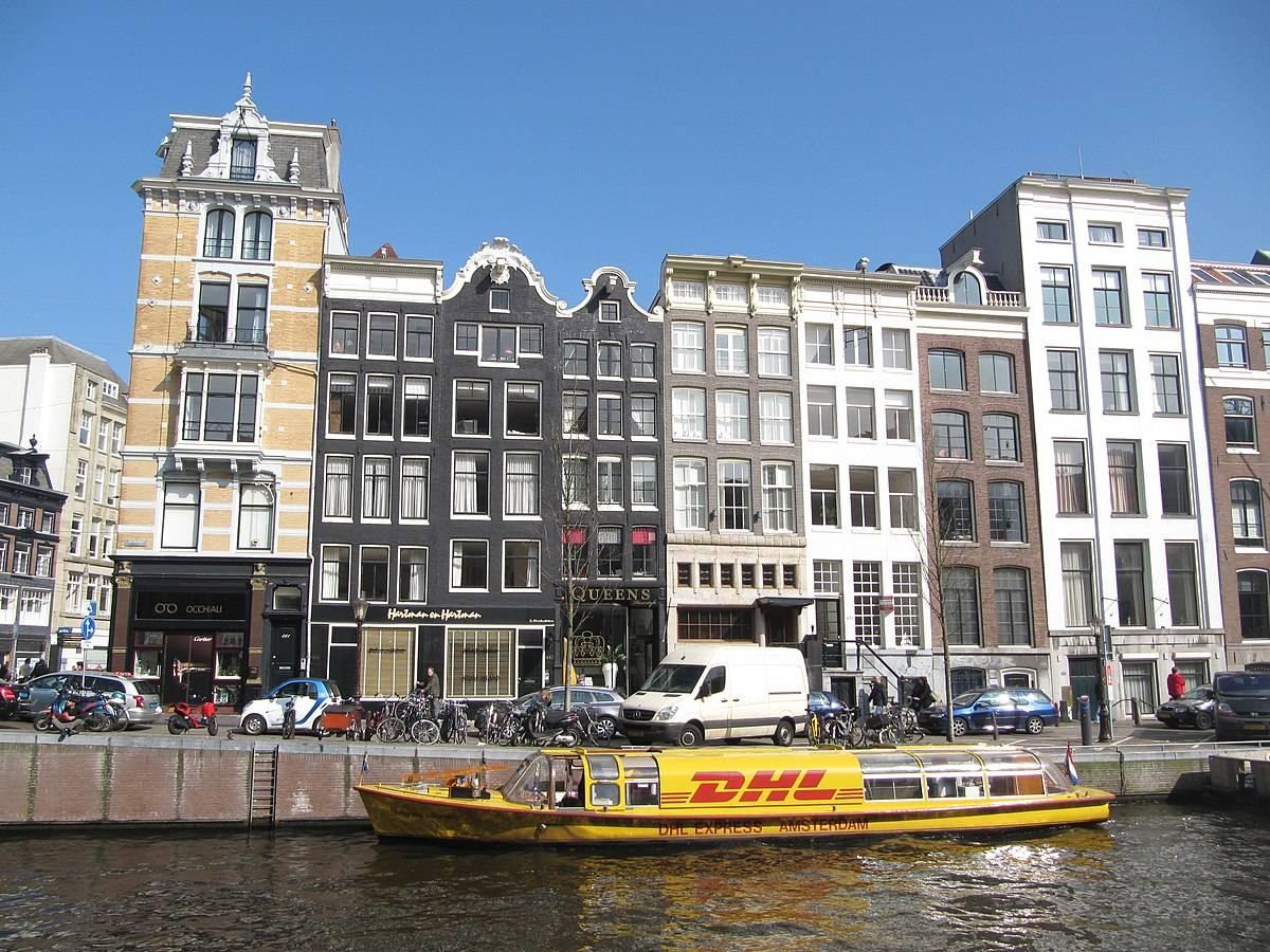 RM1642 Herengracht 445 1