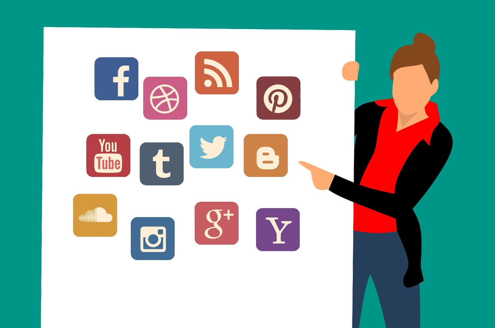 Social Media in Logistics: Recruitment