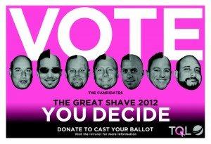 Great Shave Magnificent Seven Poster FINAL hi res