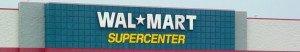 FI Wal Mart Supercenter Luray Virginia
