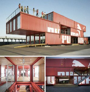 1 puma shipping container store