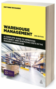 Everything you need to know about Warehouse Management