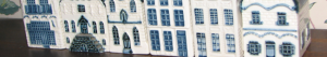 FI KLM DelftBlueHouses