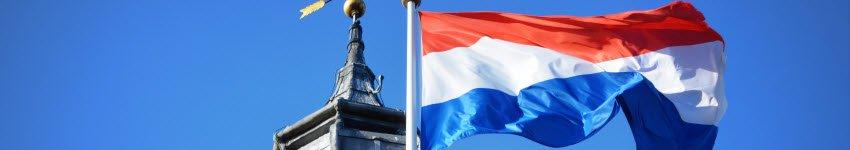 FI dutch flag 513659
