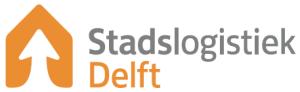 logo stadslogistiekdelft