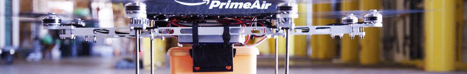 Amazon PrimeAirFI
