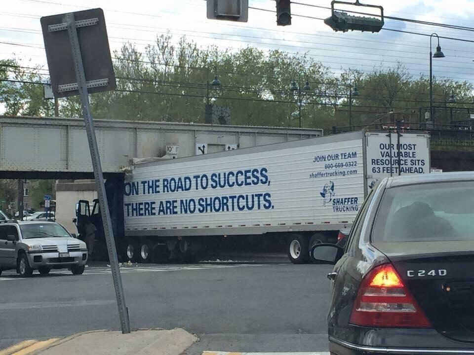 truckstuck