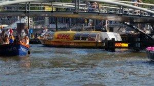 DHLBoat