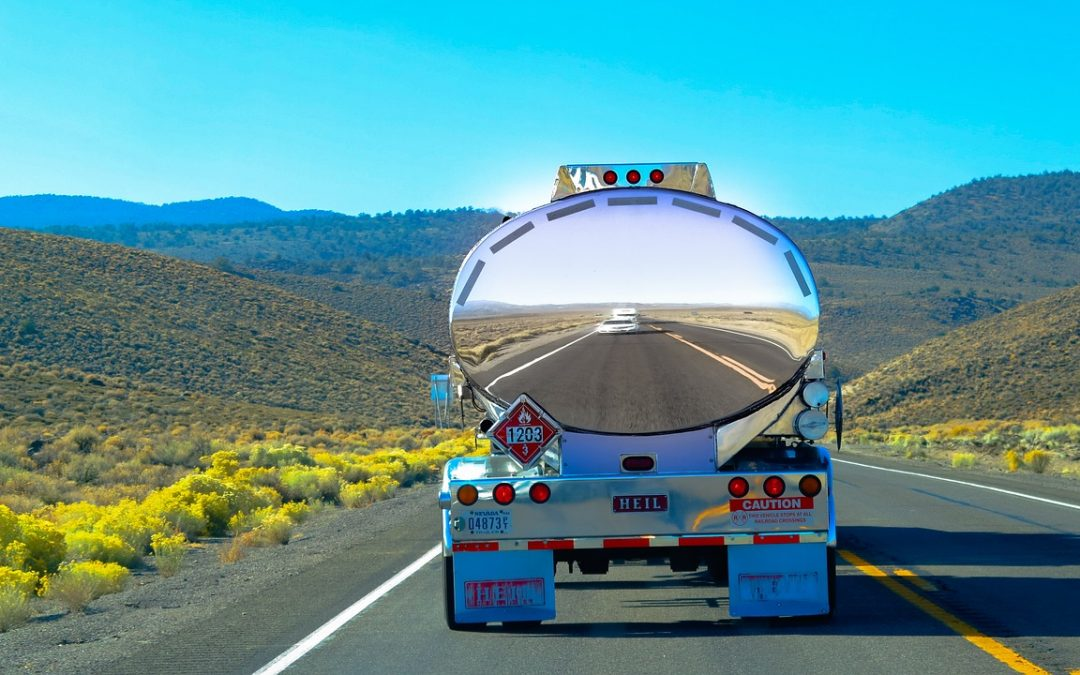 Know Your Trucks (and Tank trailers) – An Infographic