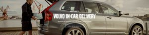 FI Volvo In Car Delivery