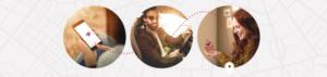 FI bringr crowdsourced delivery
