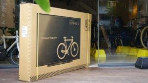 vanmoof bikebox