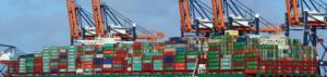 FI CSCL Globe ship 2014