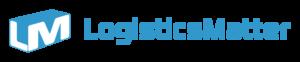 LogisticsMatter logo liggend RGB 1000