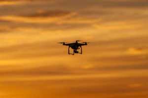 drone sunset 750