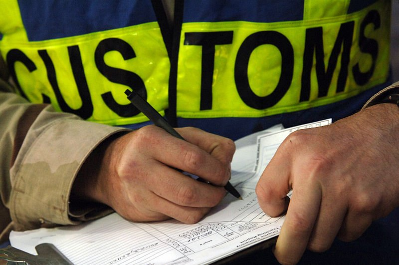 Everything You Need to Know About EU Customs Clearance
