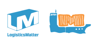 LogisticsMatter logo and boat 800
