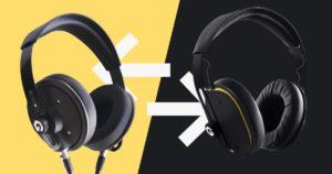 GerrardSt Headphones
