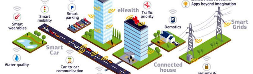 Smart City? Smart Logistics!