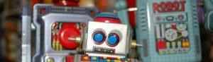 Robot FI
