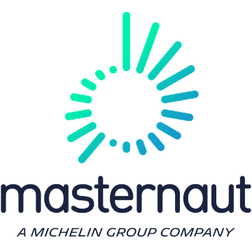 Masternaut Logo 2020