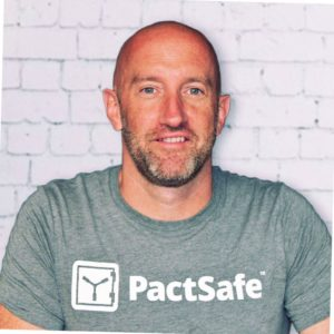 Brian Powers PactSafe