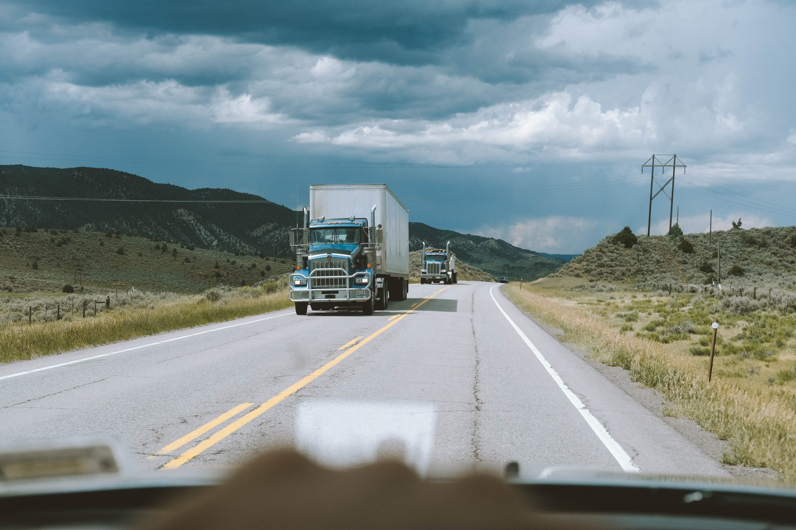 3 Ways to Help Trucking Businesses Navigate COVID