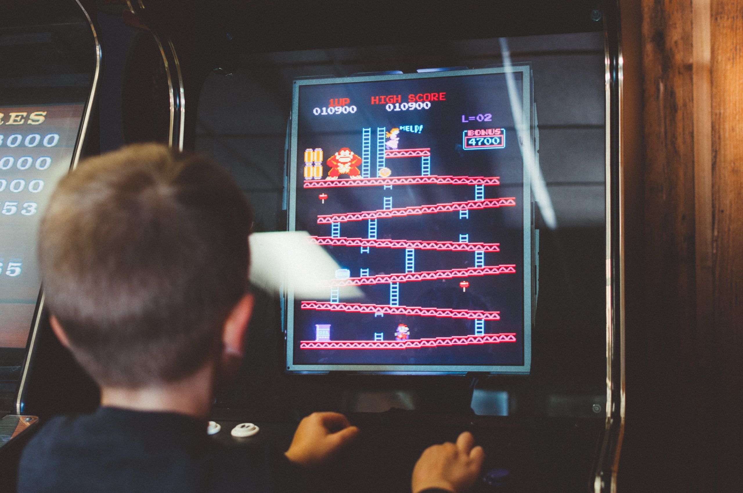 Ready, Set, Go. Gamification in the Warehouse