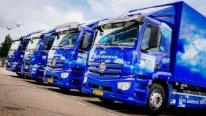 Breytner Trucks
