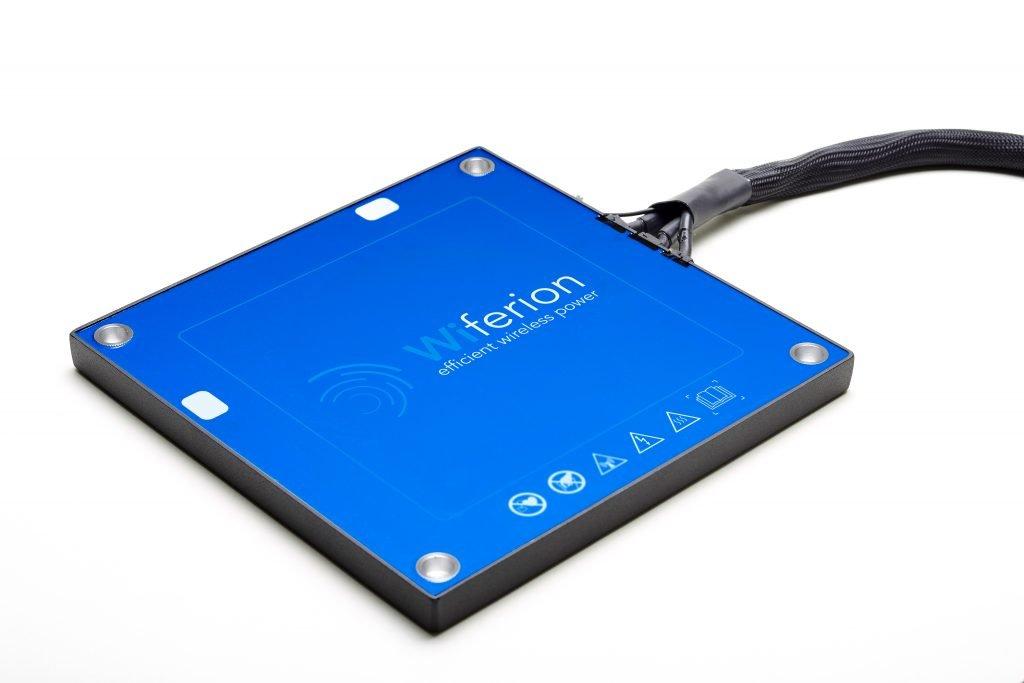 etaLINK3000 pad gen2