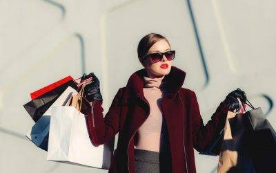 Could Stockless Stores Be the Future of the High Street?