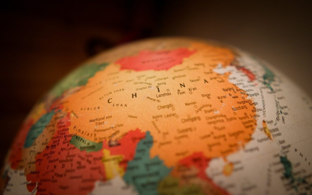 China and Its Current Supply Chain Challenges