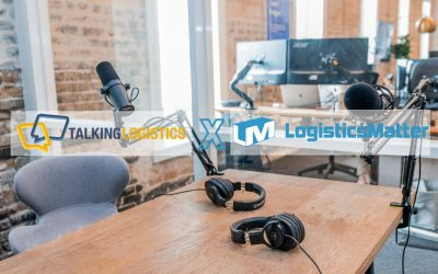 Talking Logistics Matter – A Conversation with Industry Analyst Adrian Gonzalez
