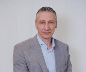 STEFAN VAN DOORSLAER CEO AHLERS