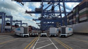 Truck of the future web