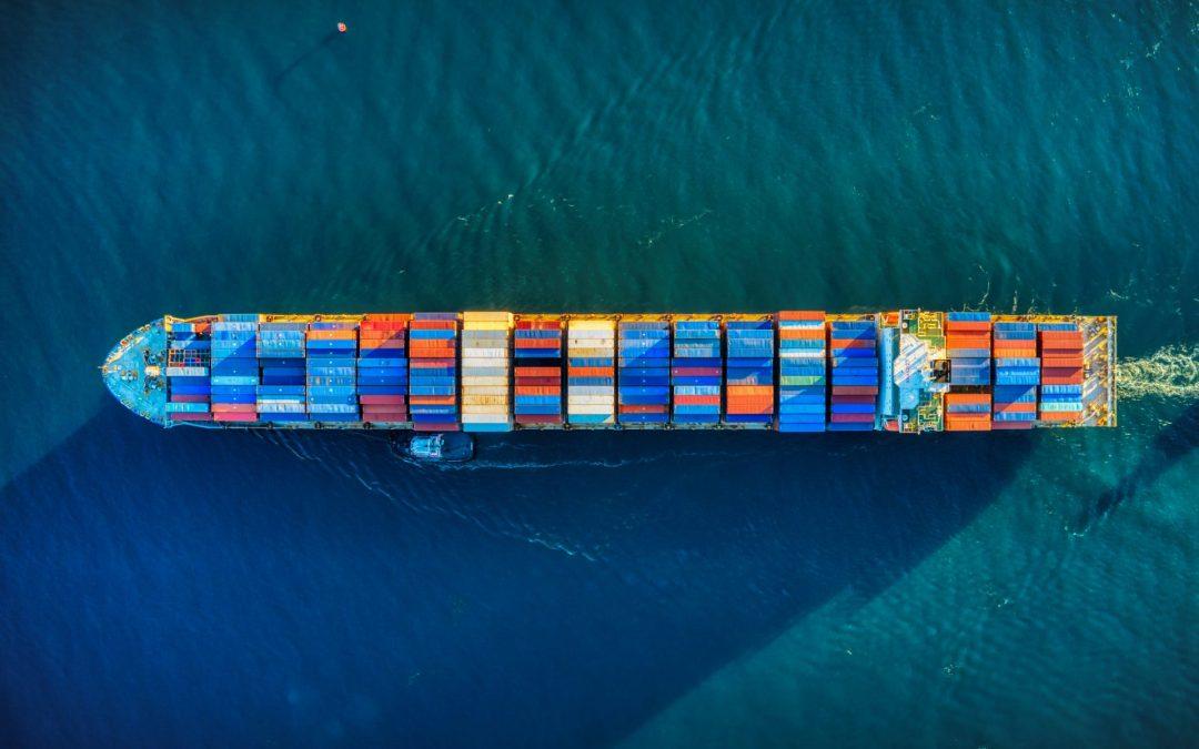 LogisticsMatter Welcomes Zencargo as New Sponsor