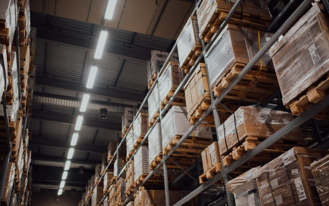 America's Warehouse Shortage Causes Rents to Soar