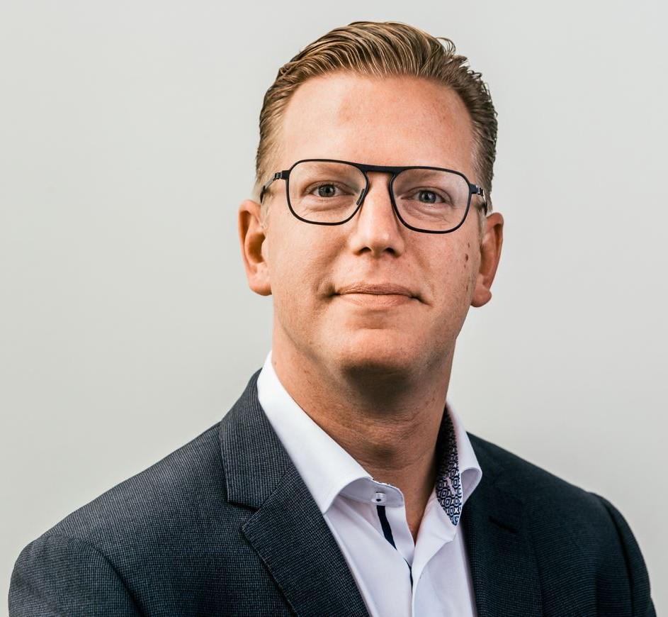 Jeroen De Ryck profile
